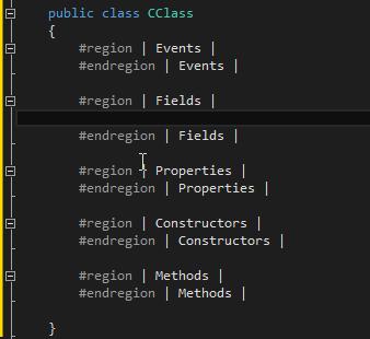 Regions set 4 class